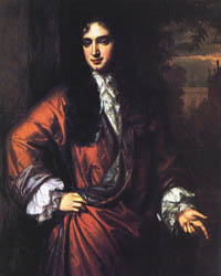 The Poetry of John Wilmot, Earl of Rochester