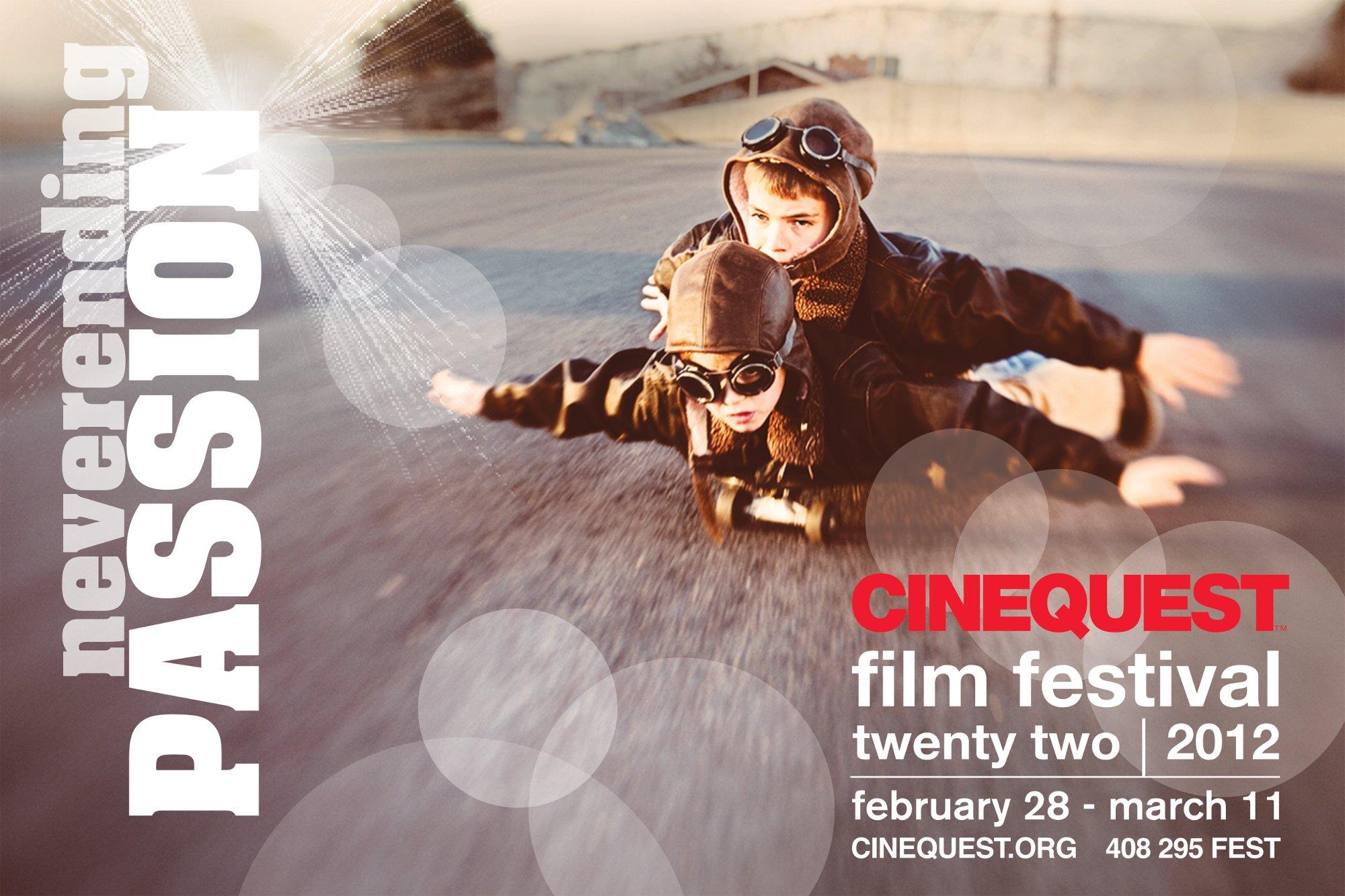 It's Cinequest Time Again!